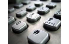 Как начинаются номера телефона абонентов