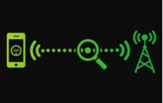 Точки доступа в сети 4G
