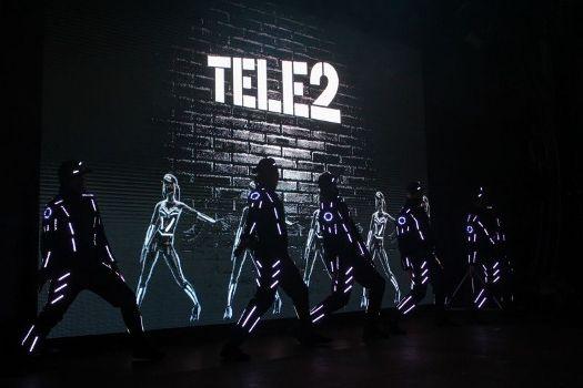 представление теле2