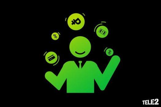 жонглер деньгами