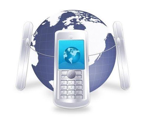 переадресация с телефона
