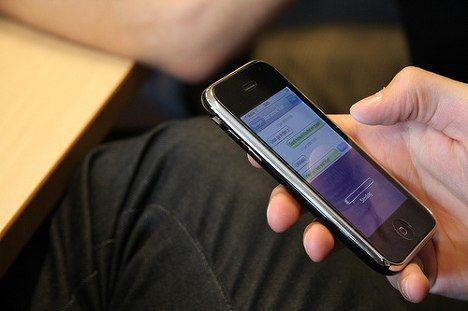 отключаем свободу смс через телефон