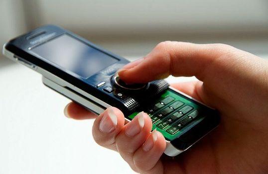 интернет с телефона