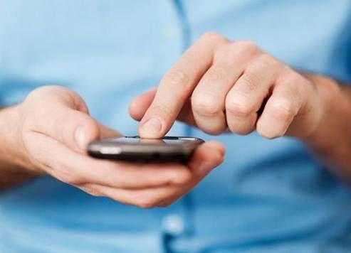 подключение платежа через телефон