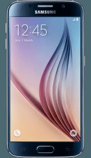 4G Samsung Galaxy S6 32GB
