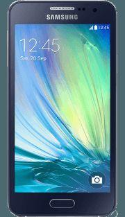 4G Galaxy A3(A300F)