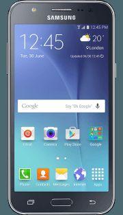 4G Galaxy J5