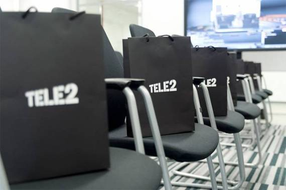 пакеты на стульях