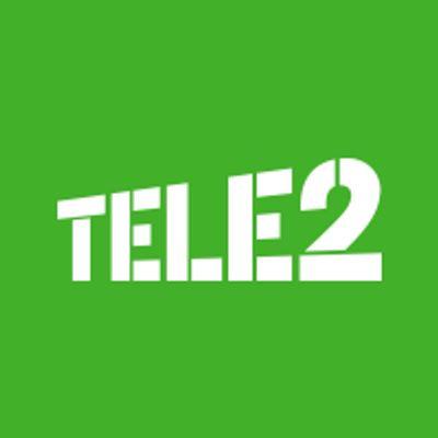 зеленый теле2